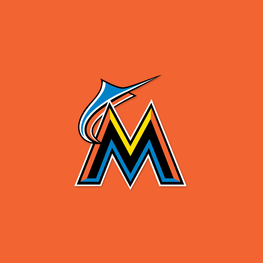 Miami Marlins Clipart Clipground