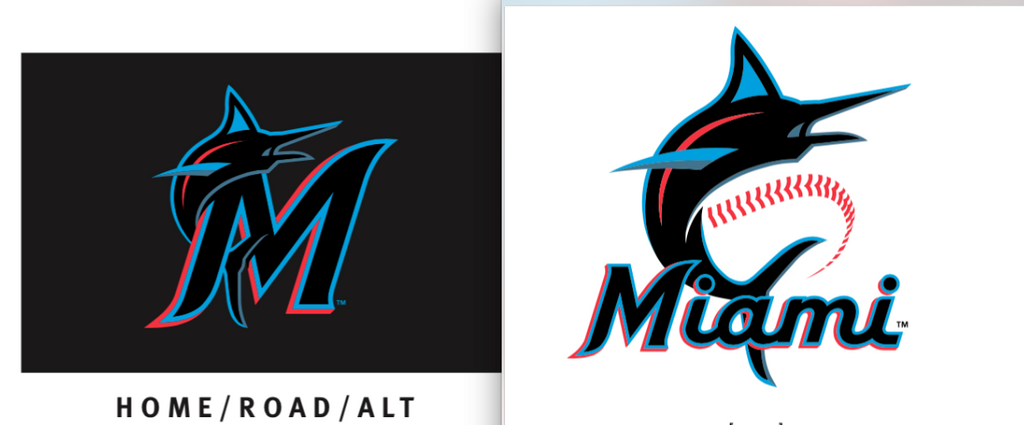 Miami Marlins Logo Png (110+ images in Collection) Page 1.