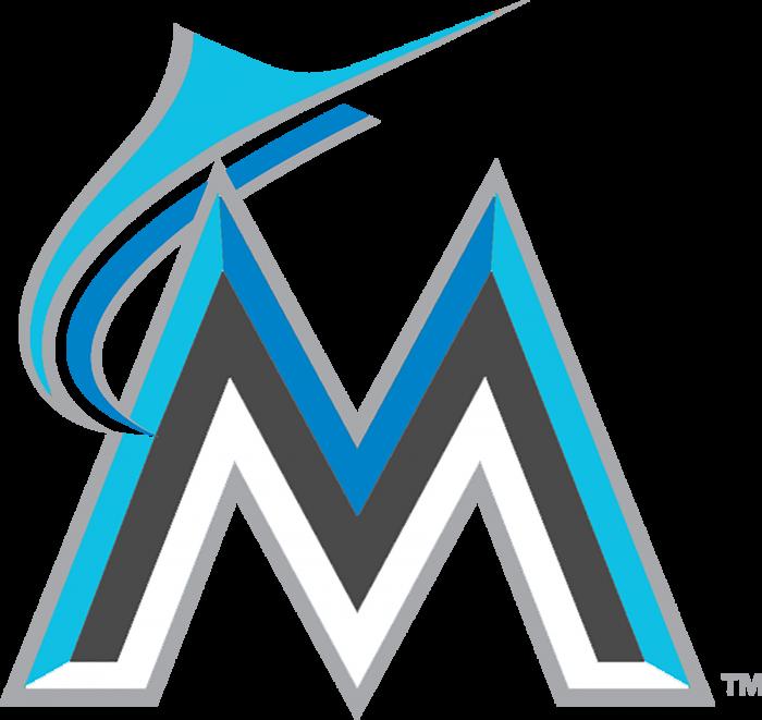 Miami Marlins Logo Png Vector, Clipart, PSD.