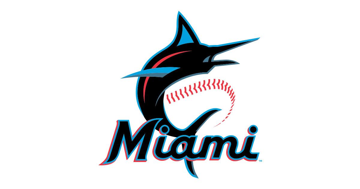 Miami Marlins Logo Png.