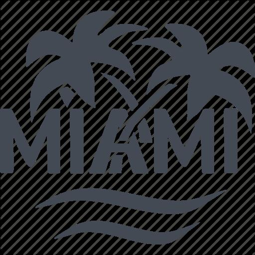 'Miami' by Oleksandr Yeromin.