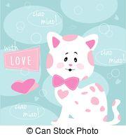 Miao Vector Clip Art EPS Images. 2 Miao clipart vector.