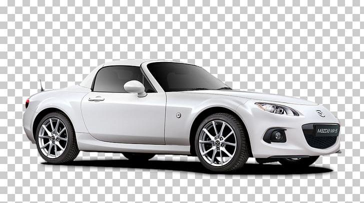 2014 Mazda MX.