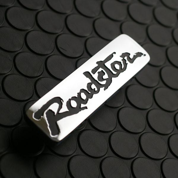 Roadster (NB) JDM Emblem For Mazda Miata MX.