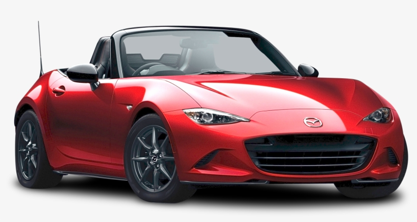 Mazda Car Png Transparent.