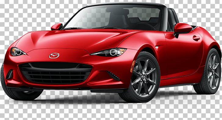 Mazda MX.