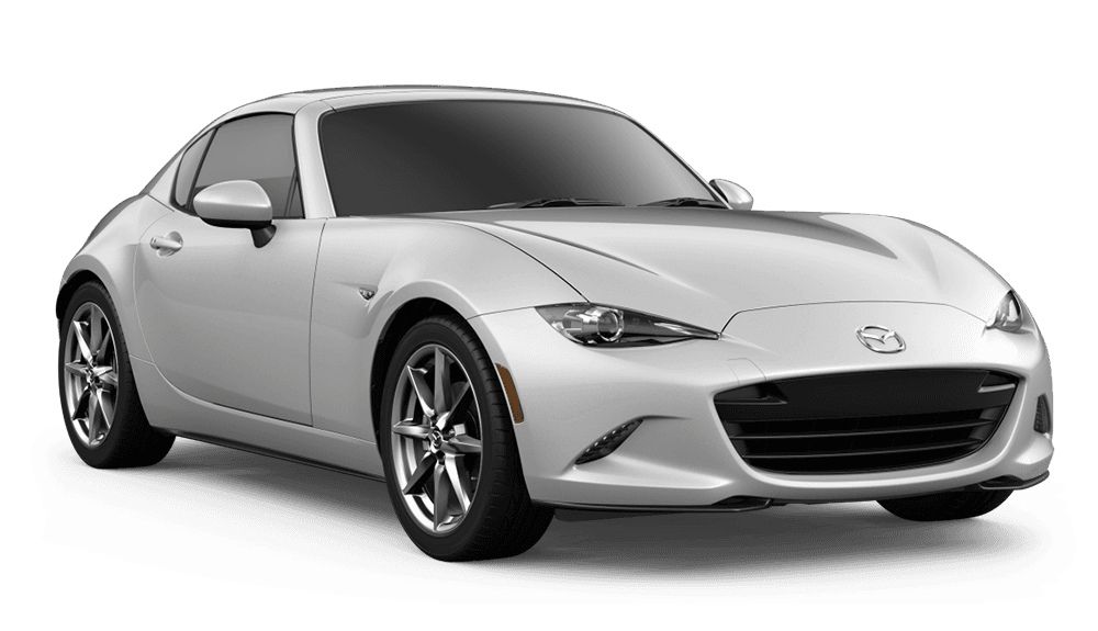 New Mazda Miata RF in Longmont.