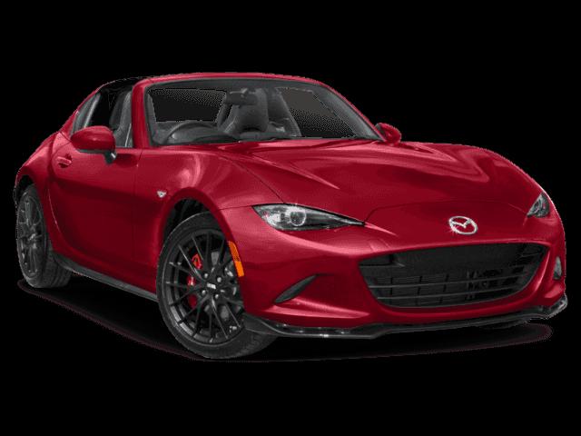 New 2019 Mazda MX.