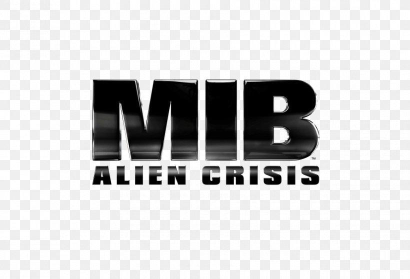 MIB: Alien Crisis Activision Logo Brand Just Push Start, PNG.