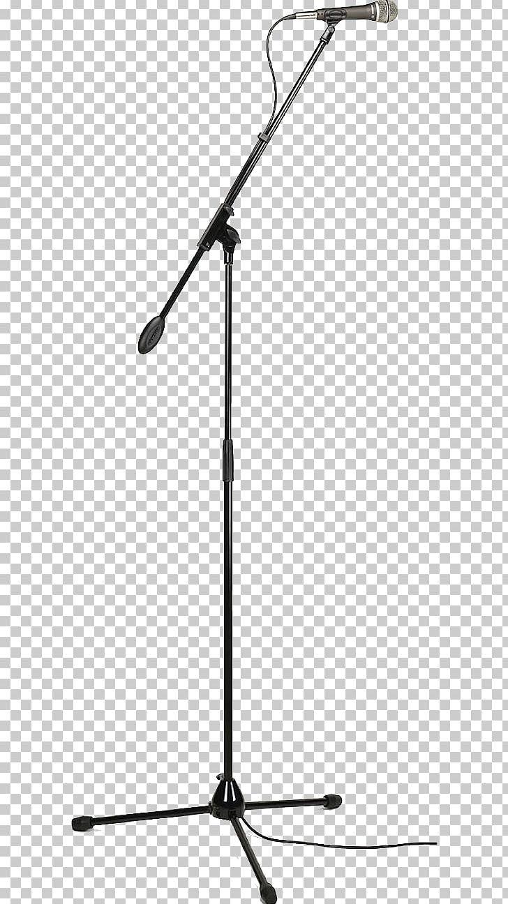Microphone Stand Recording Studio Boom Operator Audio.