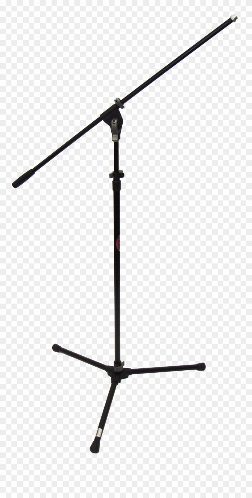 Microphone Stand Png.