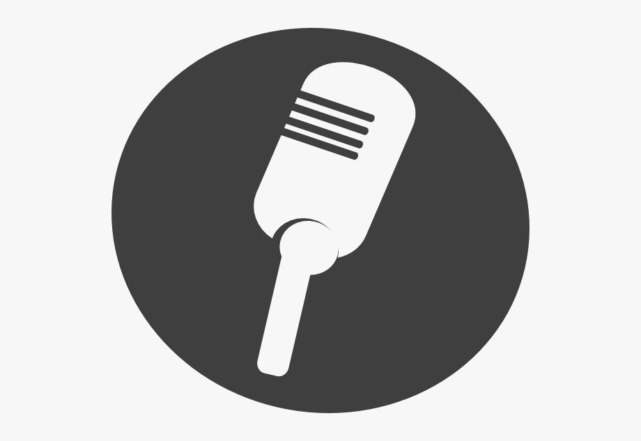 Microphone Clip Art At Clker Vector Clip Art.