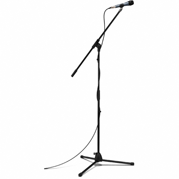 Mic Stand Icon Png.