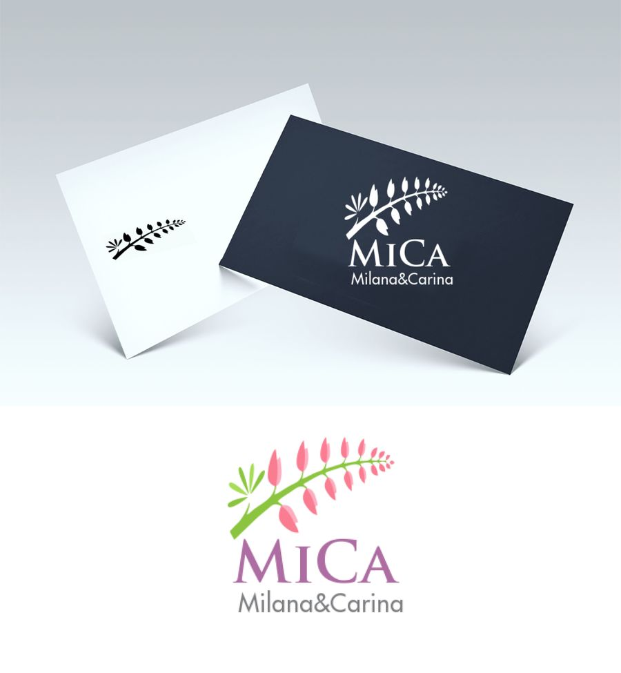 Entry #36 by Zattoat for Create a logo design MiCa´s Sweet.