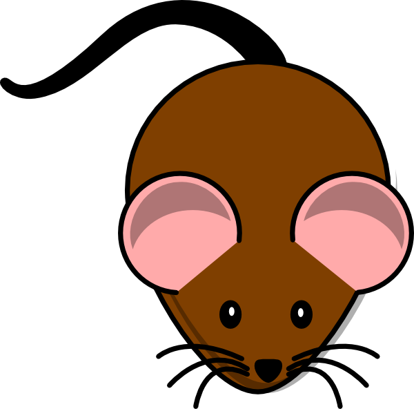 Free Cute Mouse Clipart, Download Free Clip Art, Free Clip.