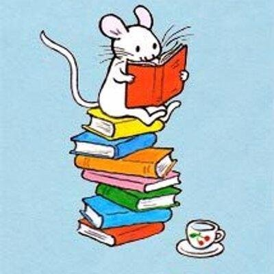 """Library Mice on Twitter: """"My #librarymicepicturebookoftheweek is."""