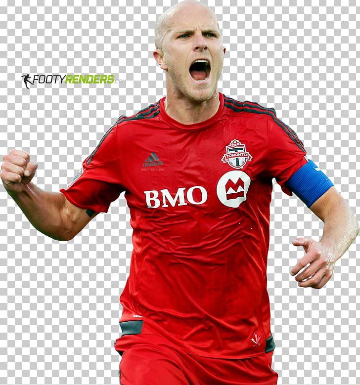 Michael Bradley Toronto FC Football Player PNG, Clipart.