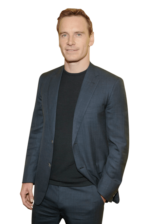 Download Michael Fassbender Clipart HQ PNG Image.