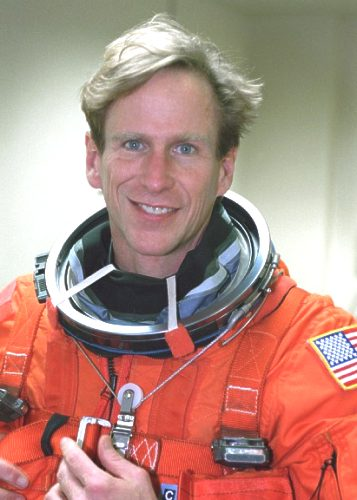 Michael Gernhardt.