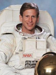 NASA Astronaut Group 14.