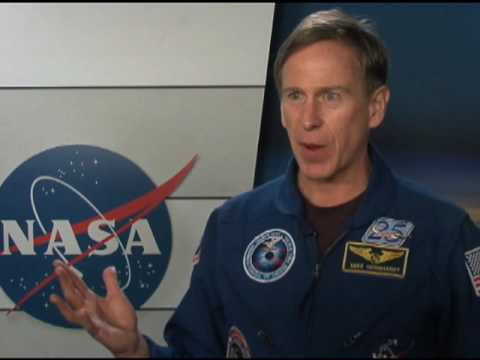 In Their Own Words with NASA Astronaut Mike Gernhardt.