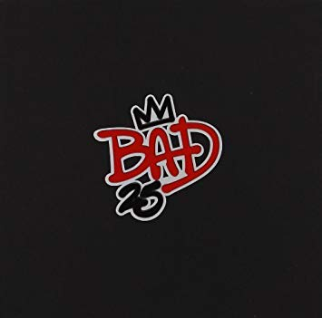 Michael Jackson: BAD, 25th Anniversary Edition by Michael Jackson.