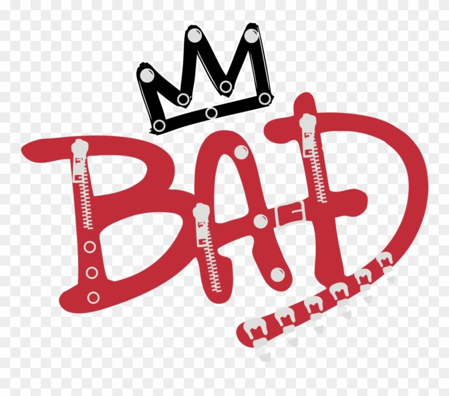 Bad Logo Cremallera Grande Zps Sttof Z.