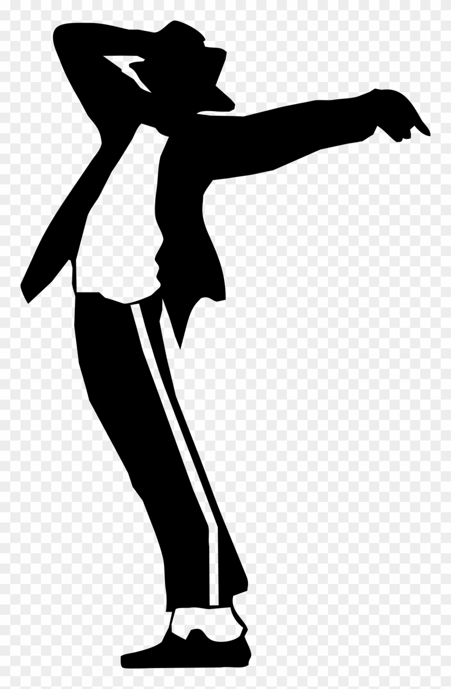 Jacket Clipart Michael Jackson.