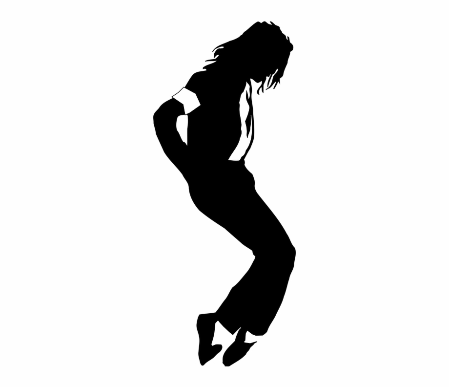 Michael Jackson, The King Of Pop.