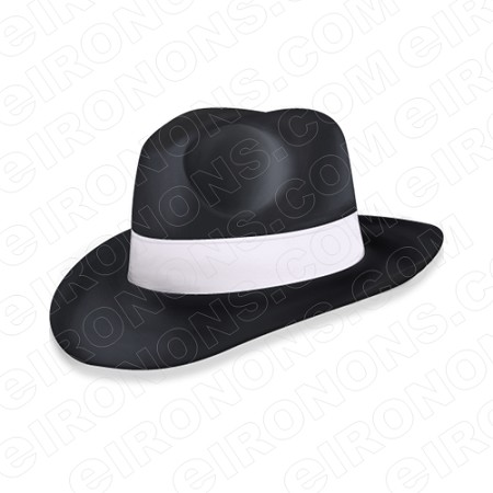 MICHAEL JACKSON HAT MUSIC T.
