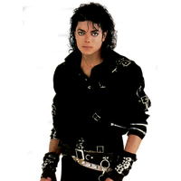 Download Michael Jackson Free PNG photo images and clipart.