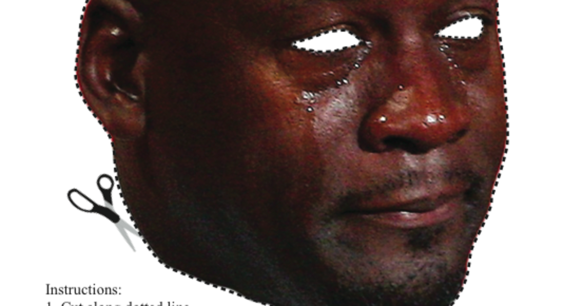 Michael Jordan Crying Png (102+ images in Collection) Page 1.