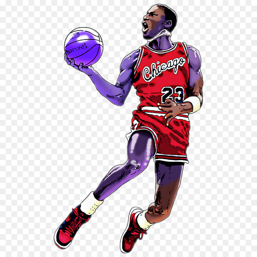 Michael Jordan Background.