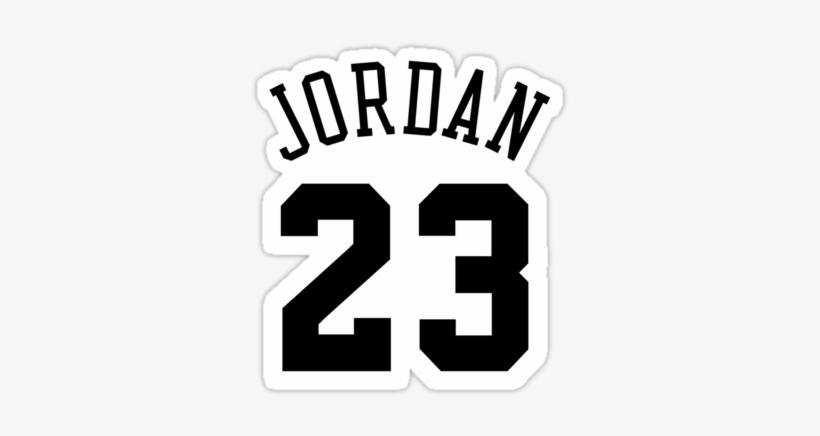 Michael Jordan 23 Logo Png.