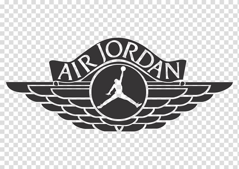 Air Jordan logo, Jumpman T.