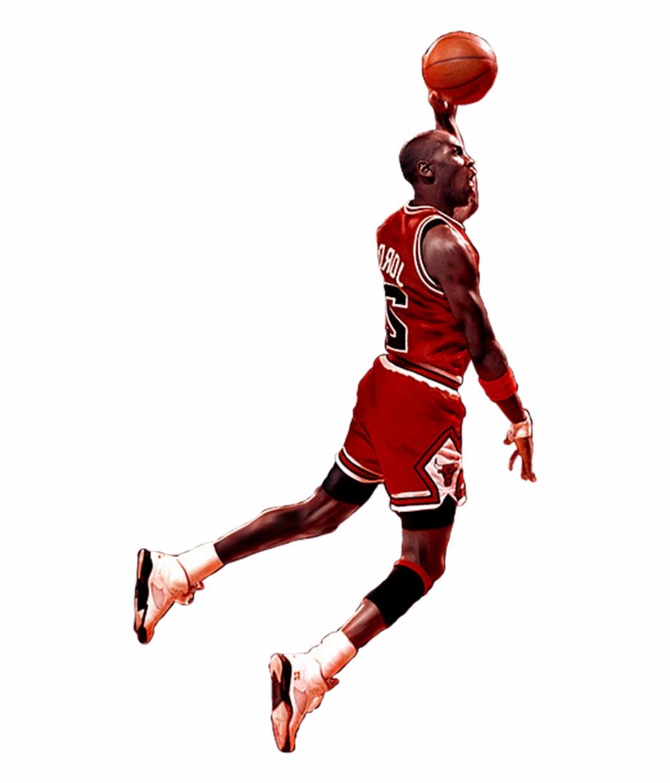 Michael Jordan Png Image.