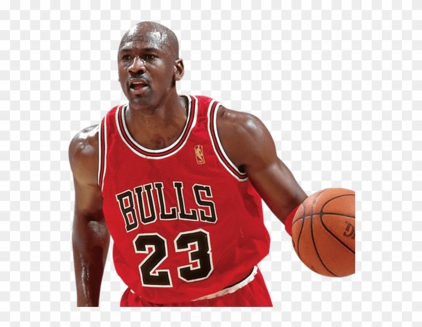 Michael Jordan Fathead.