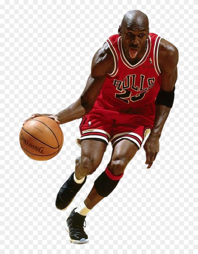 Michael Jordan Transparent Black And White , Png Download.