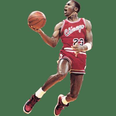 Download Michael Jordan PNG HD.