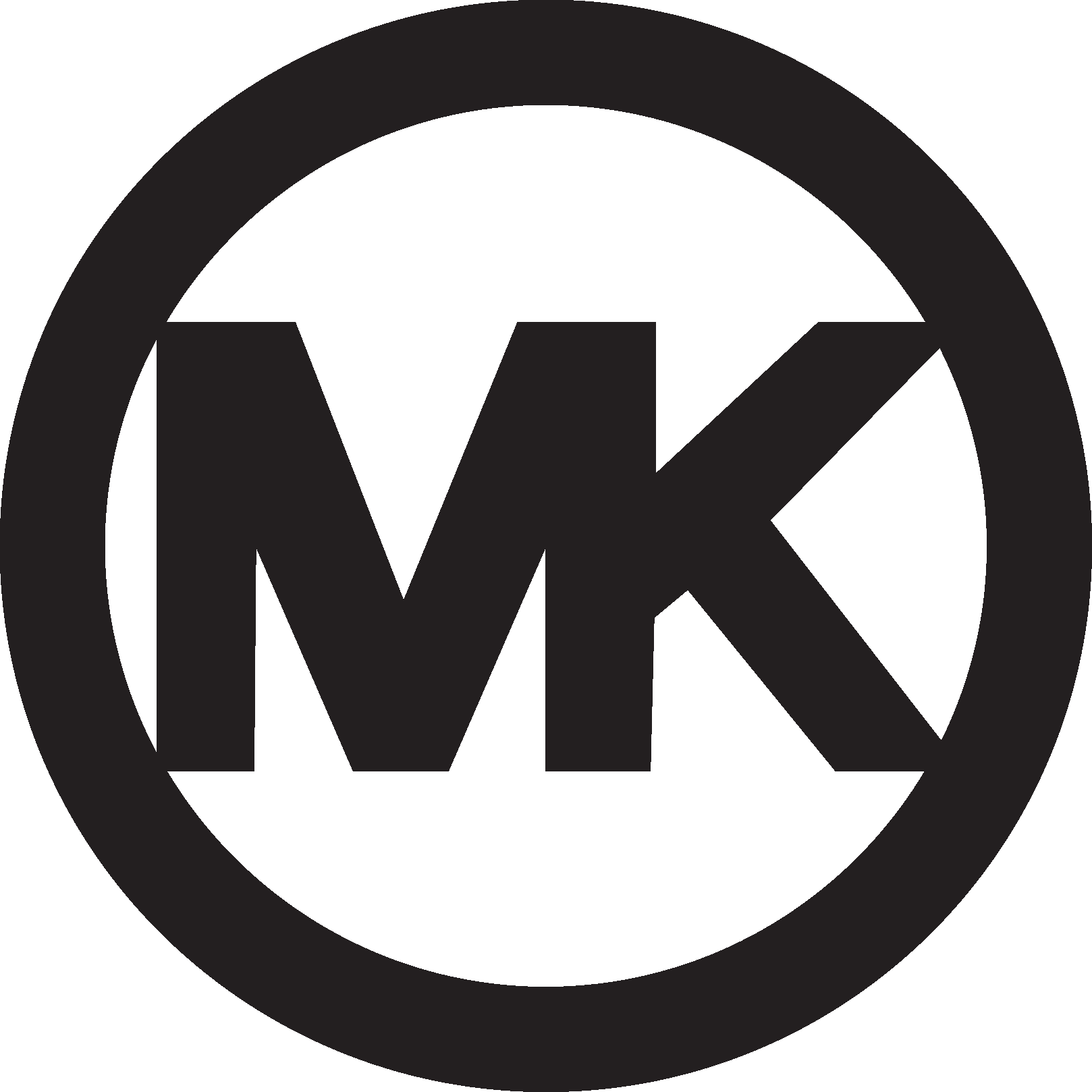 Michael Kors Logo Download Vector.