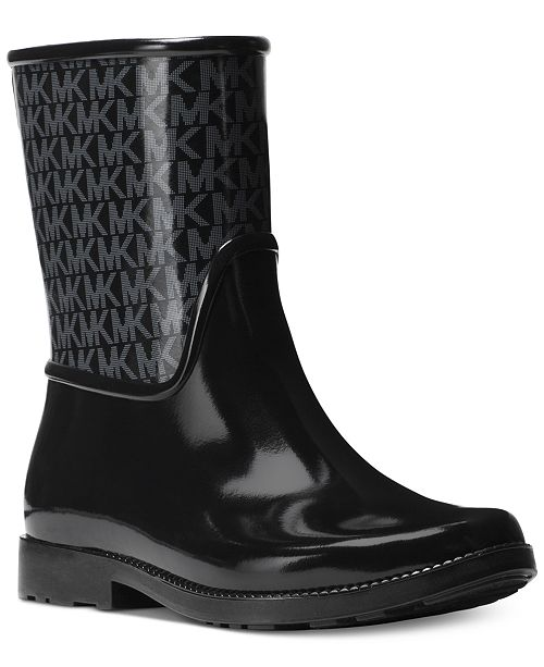 Sutter Rain Boots.