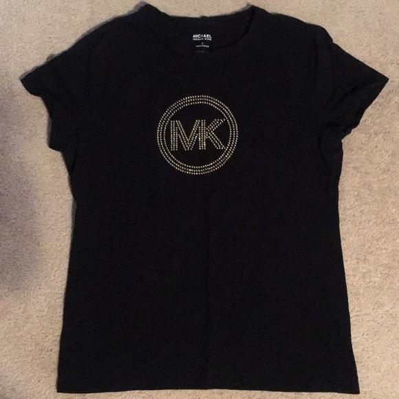Michael Kors women's Logo T.