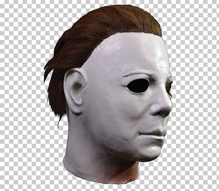 Michael Myers Halloween II Mask Don Post Halloween Film.