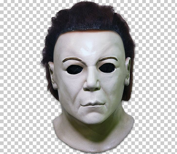 Michael Myers Halloween: Resurrection Halloween Film Series.