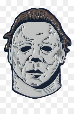 Michael Myers Mask PNG and Michael Myers Mask Transparent.