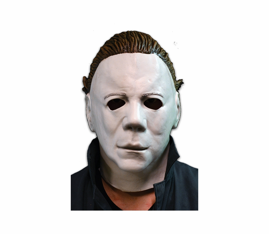 Halloween Ii Economy Michael Myers Mask.