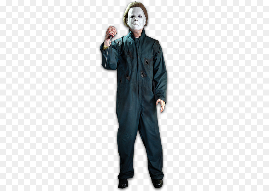 Michael Myers Cartoon png download.