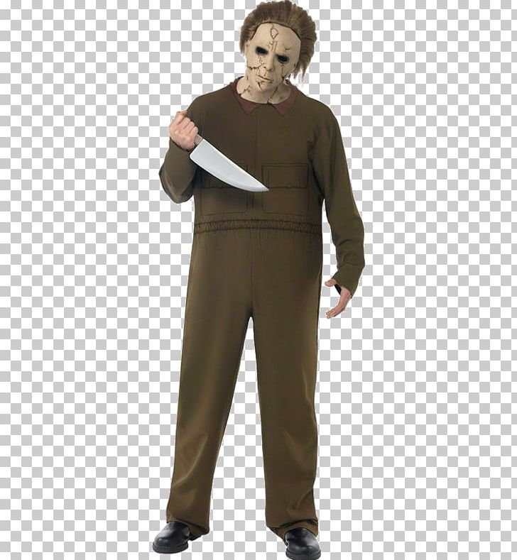 Michael Myers Halloween Costume Mike Myers Halloween Costume.