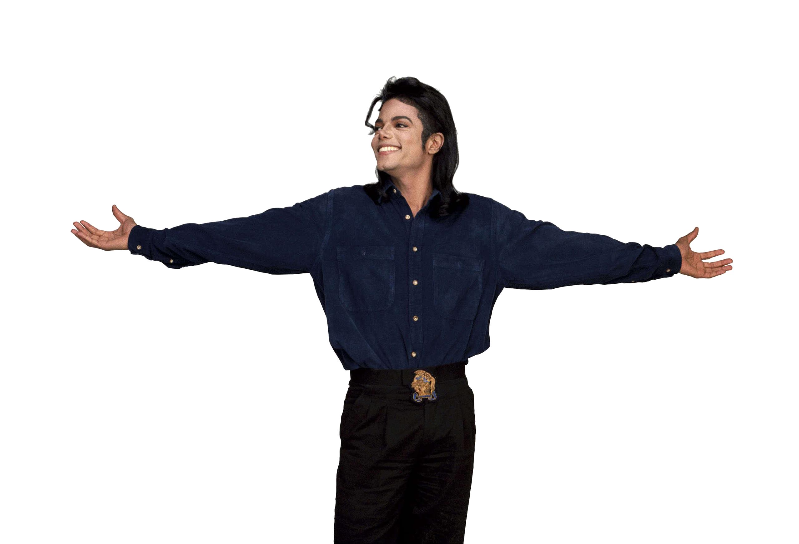 Download Michael Jackson PNG Photos.