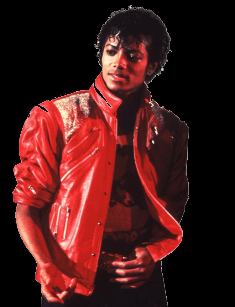 Beat It Michael Jackson transparent PNG.